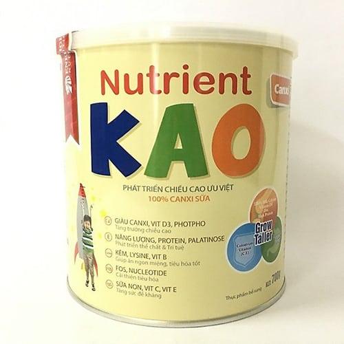 sua-nutrient-kao