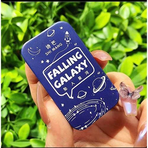Falling-Galaxy