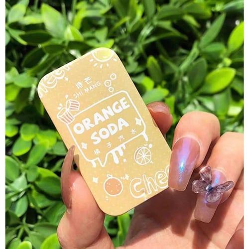 Orange-Soda