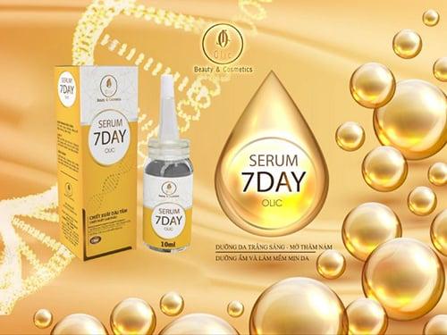 Serum7 Day Olic