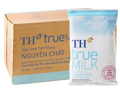 sua-tuoi-khong-duong-th-true-milk