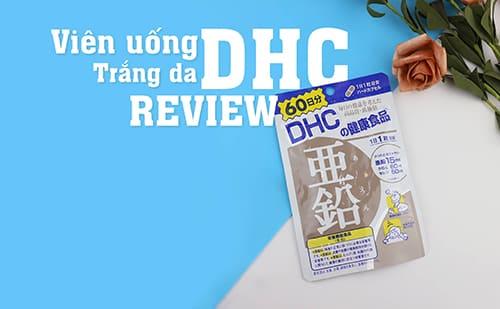 vien-uong-trang-da-dhc-review