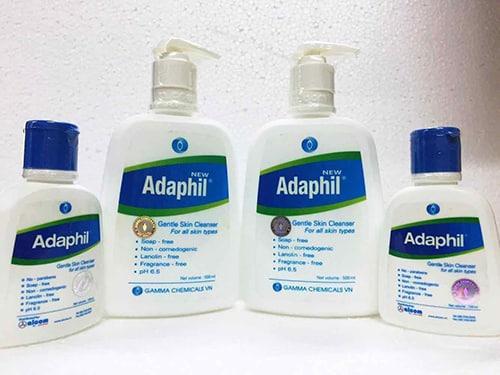 xuat-xu-adaphil-gentle-skin-cleanser