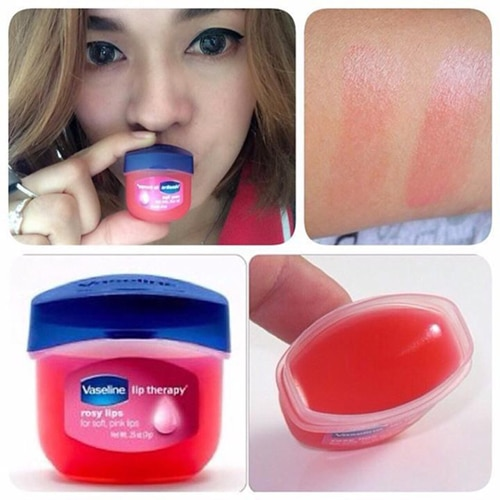 son-duong-moi-vaseline-lip-therapy-rosy-lips