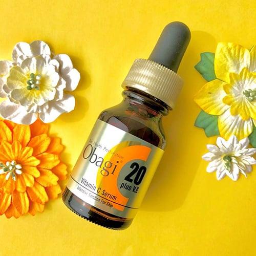 Serum Obagi vitamin C