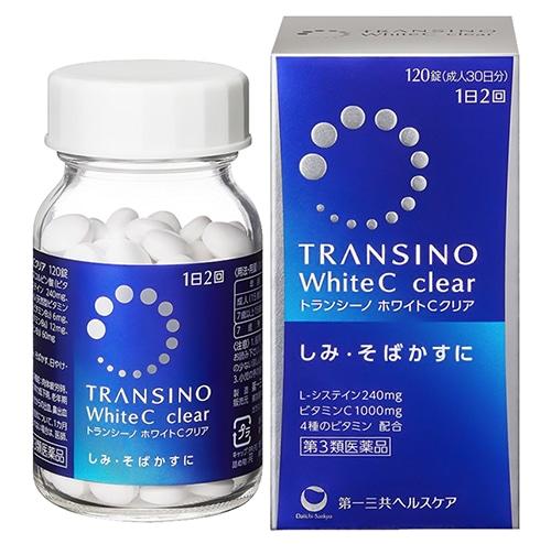 vien-uong-trang-da-transino-white-c-clear