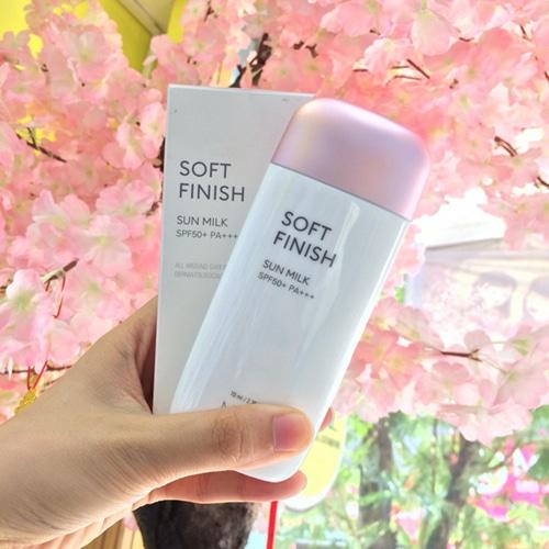 missha-soft-finish-sun-milk-spf50