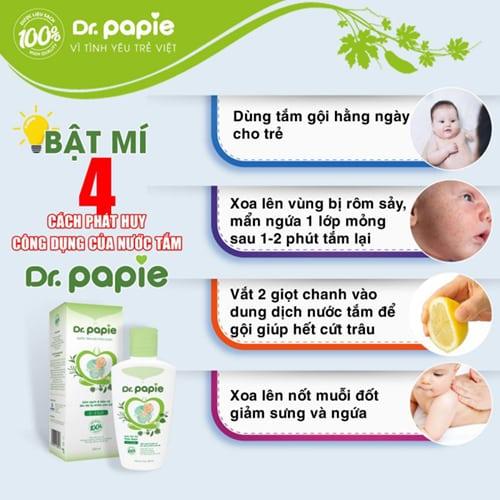 sua-tam-dr-papie-co-tot-khong