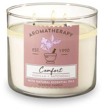 aromatherapy-comfort