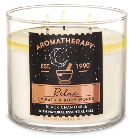 aromatherapy-relax
