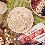 Bột ngũ cốc gia truyền 7 vị Navan