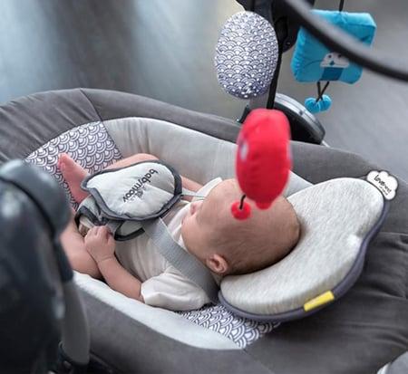 Babymoov - lựa chọn hàng đầu của người tiêu dùng