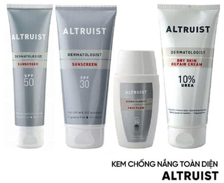 Đến từ thương hiệu Altruist cao cấp của Anh Quốc