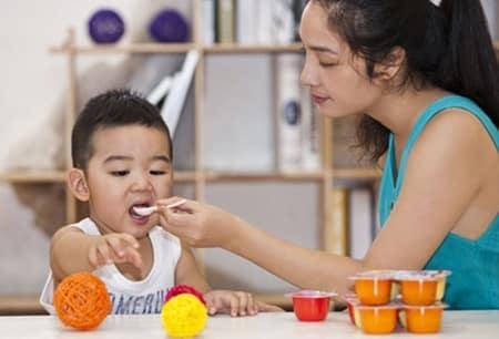 Váng sữa Đức Alete - nguồn dinh dưỡng vàng cho bé yêu
