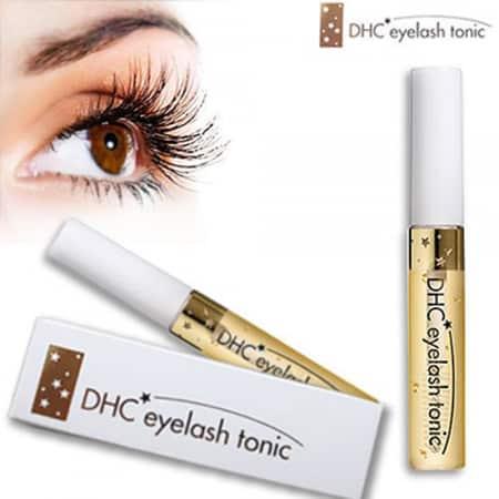 Serum dưỡng mi DHC Eyelash Tonic đến từ Nhật Bản
