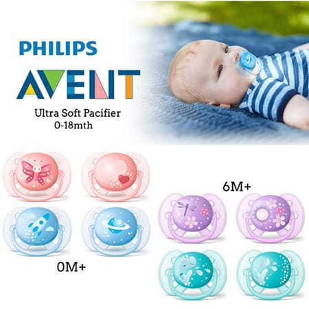 Philips Avent đến từ Vương quốc Anh