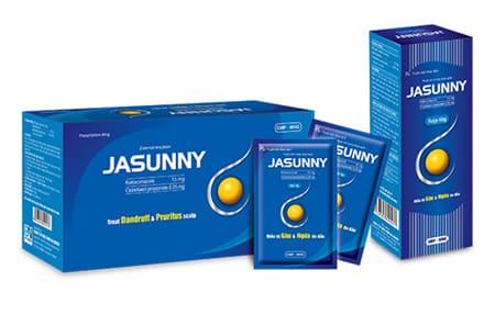 Jasunny là item cực kỳ nổi bật