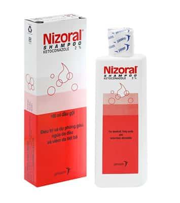 Nizoral là thương hiệu của Thái Lan