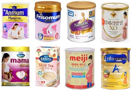 Lựa chọn các địa chỉ uy tín để mua sữa chính hãng