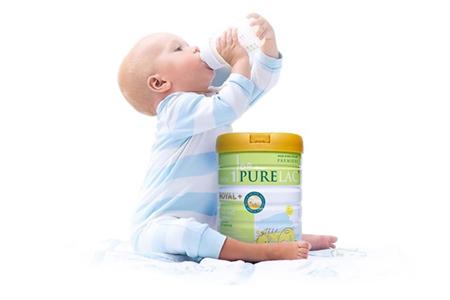 Sữa Purelac