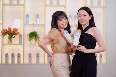 Giá sữa tắm Yukina