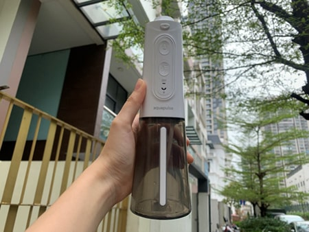 Nên mua máy tăm nước Aquapulse A600
