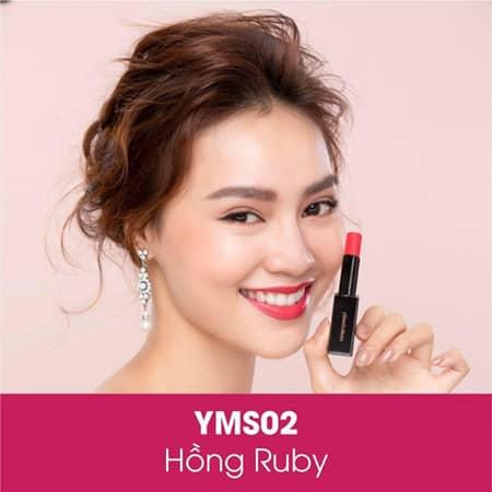 YMS01 - Hồng Ruby