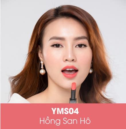 YMS04 - Hồng San Hô