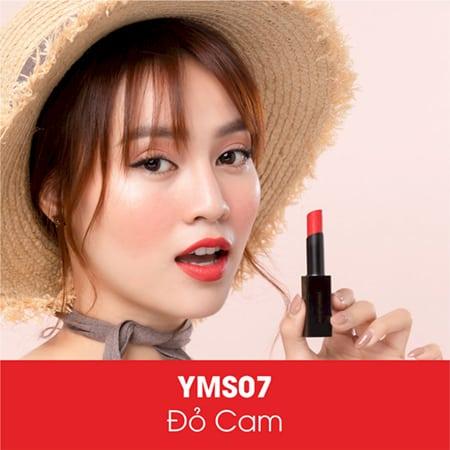 YMS07 - Đỏ Cam