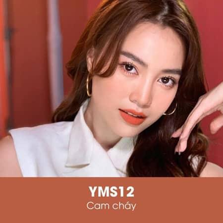 YMS12 - Cam Cháy
